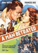 A Man Betrayed , John Wayne