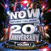 Now That's What I Call Music 20th Anniversary , Various Artists