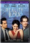 Reality Bites (10th Anniversary Edition) , Winona Ryder