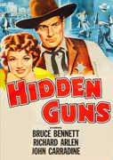 Hidden Guns , Bruce Bennett