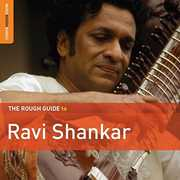 Rough Guide To Ravi Shankar , Ravi Shankar