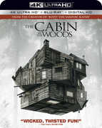 The Cabin in the Woods , Chris Hemsworth