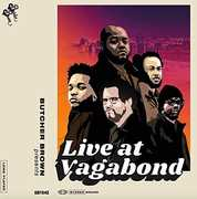 Live At Vagabond , Butcher Brown