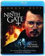 The Ninth Gate , Jacques Dacqmine
