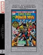 Marvel Masterworks: Luke Cage, Power Man Vol. 2 (Marvel)