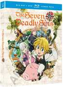 Seven Deadly Sins: Season One - Part One , Anime