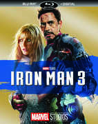Iron Man 3 , Robert Downey Jr.