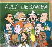 Aula de Samba [Import]