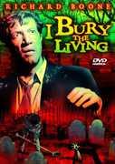 I Bury the Living , Peggy Maurer