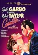 Camille , Greta Garbo