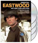 Essential Eastwood: Action Collection , Richard Burton