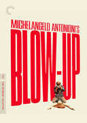 Blow-Up (Criterion Collection) , David Hemmings