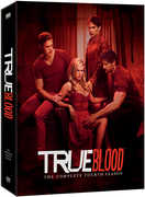 True Blood: The Complete Fourth Season , Anna Paquin