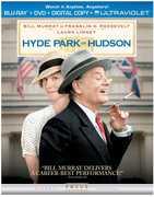 Hyde Park on Hudson , Bill Murray