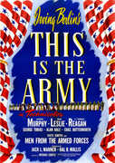 This Is the Army , Herbert Anderson