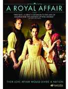 A Royal Affair , David Denick