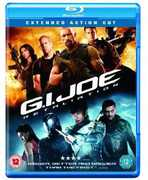 G.I. Joe-Retaliation [Import]