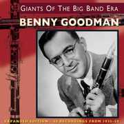 Giants of the Big Band Era: Expanded Version