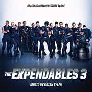 The Expendables 3 (Original Soundtrack)
