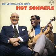 Hot Sonatas