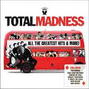 Total Madness-All the Greatest