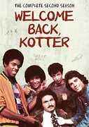 Welcome Back Kotter: The Complete Second Season , Gabe Kaplan