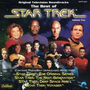 Star Trek: Best of Volume 2 (Original Soundtrack)
