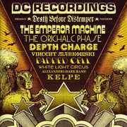DC Recordings Presents: Death Before Distemper
