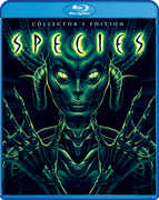 Species (Collector's Edition) , Natasha Henstridge