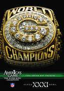 NFL America's Game: 1996 Packers (Super Bowl Xxxi) , Brett Favre