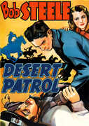 Desert Patrol , Bob Steele