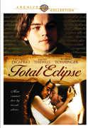 Total Eclipse , Leonardo DiCaprio