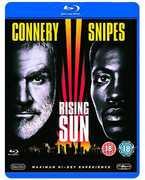 Rising Sun [Import] , Harvey Keitel