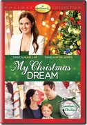 My Christmas Dream , Danica McKellar