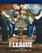 The League: The Complete Season Two , Jon Lajoie