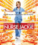 Nurse Jackie: Season 4 , Bobby Cannavale