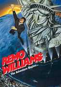 Remo Williams: The Adventure Begins , Fred Ward