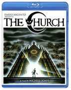 The Church , Hugh Quarshie