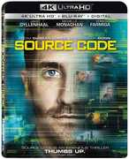 Source Code , Jake Gyllenhaal