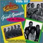 Great Groups Of The 50's, Vol.3