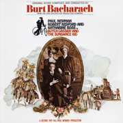 Butch Cassidy and the Sundance Kid (Original Soundtrack) [Import]