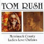 Merrimack County /  Ladies Love Outlaws [Import]