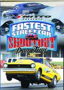 Fastest Streetcar Shootout , Billy Adams