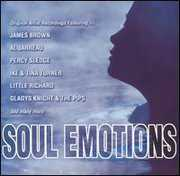 Soul Emotion /  Various