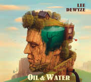 Oil and Water , Lee DeWyze