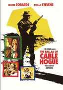 The Ballad of Cable Hogue , David Warner