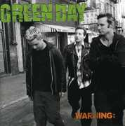 Warning: , Green Day