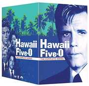Hawaii Five-O: The Complete Series , Jack Lord