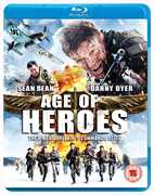 Age of Heroes [Import] , Aksel Hennie