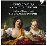 Couperin /  Lecons De Tenebres